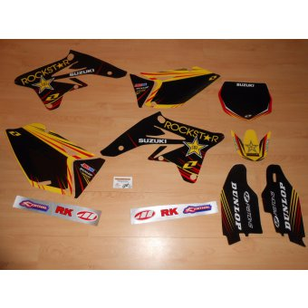 KIT DECO RD2SHOP RMZ 250 07 08 09