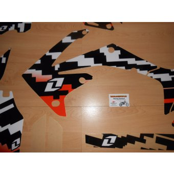 kit deco crf 250 10 , 11 , 12 , 13 rd2shop