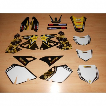 kit deco drz 400 rd2shop