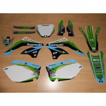 kit deco rd2shop kxf450 06/08