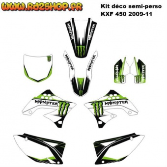 kit deco kxf 09 11 rd2shop