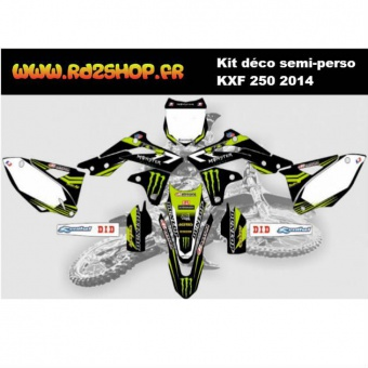 kit deco perso kxf 2014 rd2shop