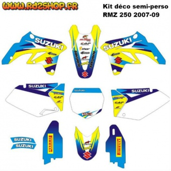 perso kit deco rmz 2009 rd2shop