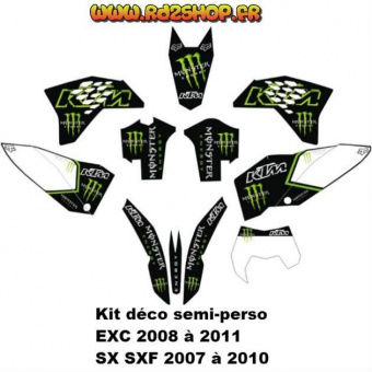 kit deco 250 sx ktm rd2shop