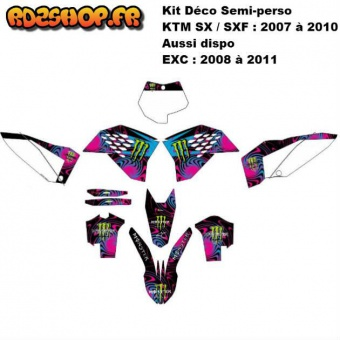 kit deco perso ktm 2010 2011 rd2shop